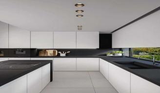 室内作品-厨房